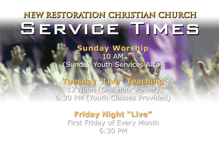 service-times-2015-summer